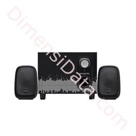 Jual Speaker SENSONIC  2.1 [F10]